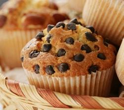Egg-Free Muffins